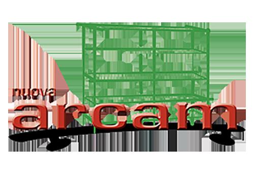 Nuova Arcam Logo